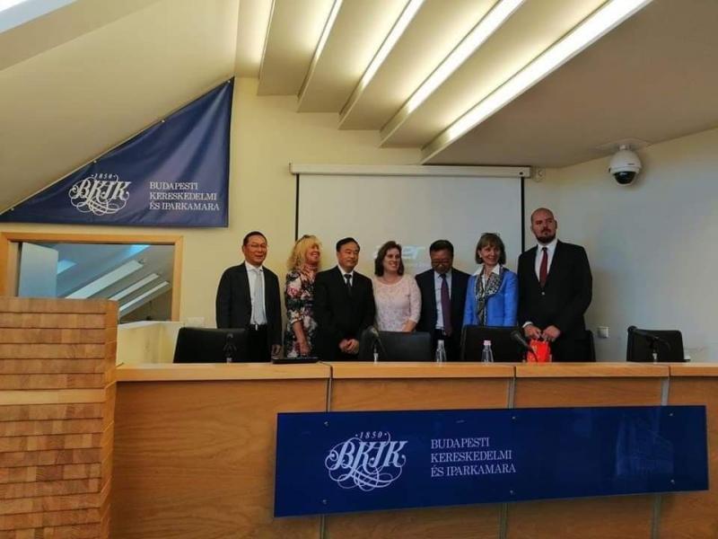 Angol - Open4Business Üzletember Találkozó és Konferencia- Hírek - CSMKIK